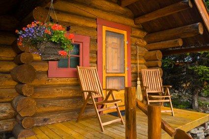 einrichtung einer oase im gr nen das gartenhaus gartentipps. Black Bedroom Furniture Sets. Home Design Ideas