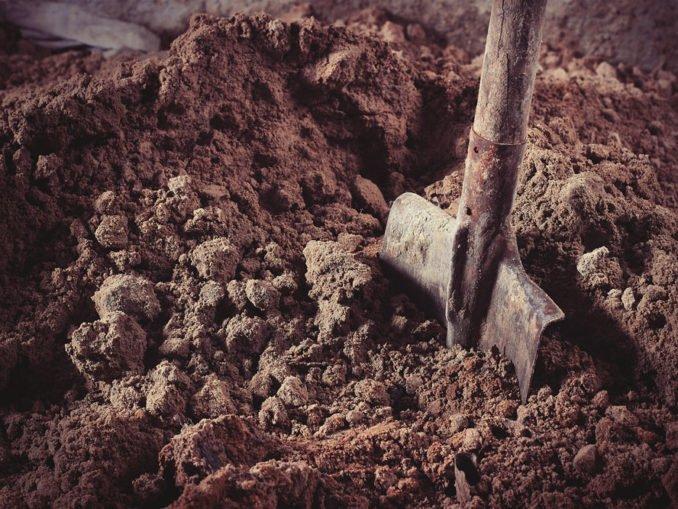 Bodenerhaltung durch Agrartechnik