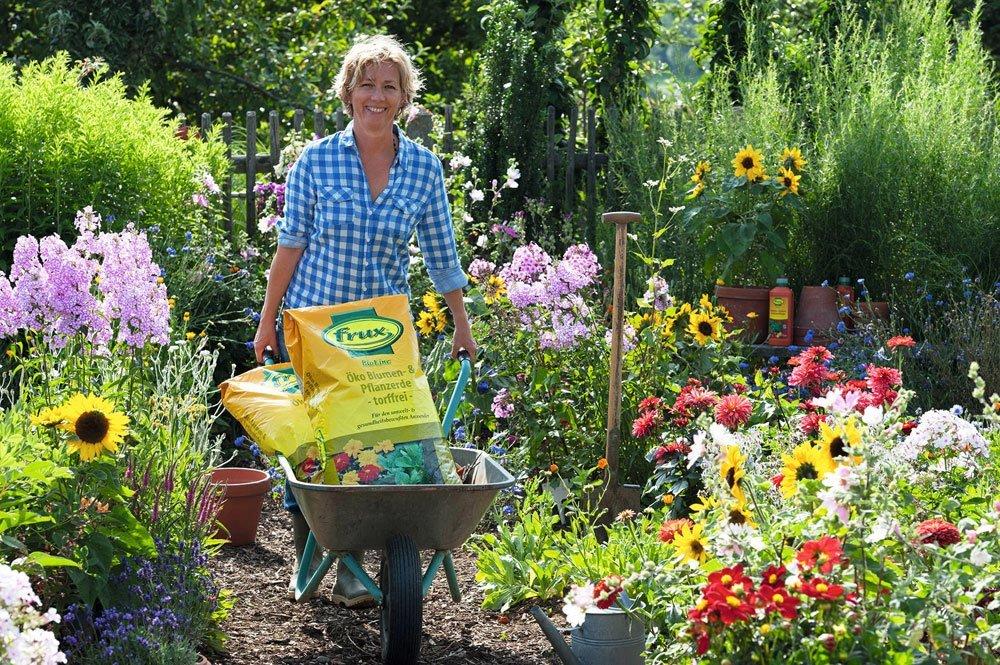 Spezialerde oder standarderde wann verwende ich was for Gartengestaltung unterschiedliche hohen