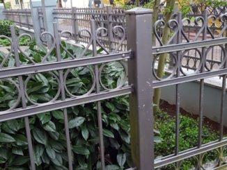 Feuerverzinkter Gartenzaun - Darum lohnt sich die Investition