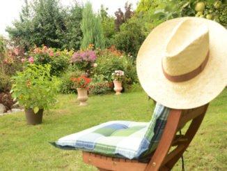 Garten Hitze Ideen